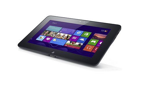 tablet  colour